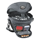 Tamrac | 5683 Digital Zoom 3 Holster Bag (Steel Gray) | 568303