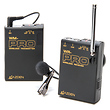 WLX-PRO+i VHF Wireless Lavalier System for Cameras & Mobile Devices