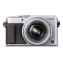 Panasonic | Lumix DMC-LX100 Digital Camera (Silver) | DMCLX100S