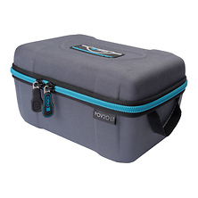 POV20 LT Flexible Case for GoPro Camera and Accessories (Blue/Gray) Image 0