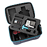 POV20 LT Flexible Case for GoPro Camera and Accessories (Blue/Gray) Thumbnail 1