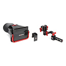 Zacuto | C300/500 Z-Finder 1.8x with Mounting Kit | Z-FIND-CMB
