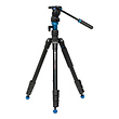 Aero 2 Travel Angel Video Tripod Kit