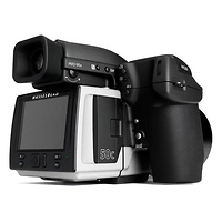 Hasselblad H5D-50c Medium Format DSLR Camera Body With WiFi