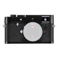 Leica | M-P Digital Rangefinder Camera Body (Black) | 10773