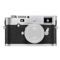 Leica | M-P Digital Rangefinder Camera Body (Silver) | 10772