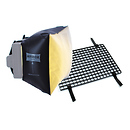Airbox | Macro Softbox Kit with Eggcrate (8x11x6-6.5 In.) | 450055
