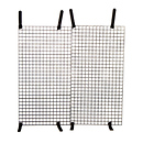 Airbox | Model 1X1 Softbox Grid Set | 450062