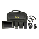 ikan | 5 In. HDMI Field Monitor Deluxe Kit (Nikon EN-EL15) | VL5DKN