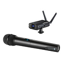 Audio-Technica | System 10 - Camera-Mount Digital Wireless Microphone System | ATW-1702