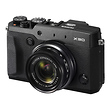 X30 Digital Camera (Black)
