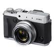 X30 Digital Camera (Silver)
