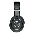 Audio-Technica | ATH-M40x Monitor Headphones (Black) | ATH-M40X