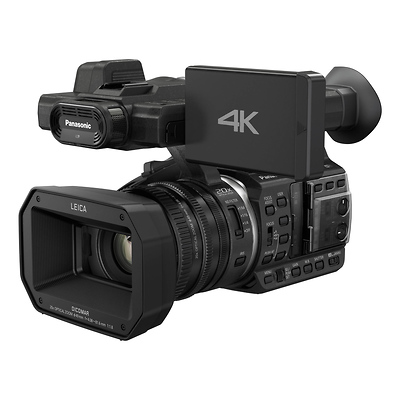 HC-X1000 4K Ultra High Definition Camcorder Image 0