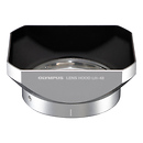 Olympus | LH-48 Lens Hood for Zuiko Digital ED 12mm f/2.0 Lens | V324480BW000