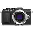 Olympus | E-PL7 Digital Camera Body (Black) | V205070BU000