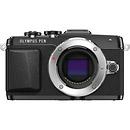 Olympus | E-PL7 Digital Camera Body (Black) | V205070BU000