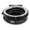 Metabones | Canon EF Lens to Micro Four Thirds Smart Adapter | MB_EF-M43-BM1