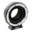 Canon EF Lens to Sony E-Mount Camera Speed Booster ULTRA