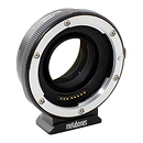 Metabones | Canon EF Lens to Sony E-Mount Camera Speed Booster ULTRA | MB_SPEF-E-BM2