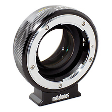 Nikon F-Mount Lens to Sony E-Mount Camera Speed Booster ULTRA Image 0