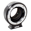 Nikon F-Mount Lens to Sony E-Mount Camera Speed Booster ULTRA