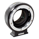 Metabones | Nikon F-Mount Lens to Sony E-Mount Camera Speed Booster ULTRA | MB_SPNFG-E-BM2