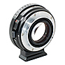 Nikon F-Mount Lens to Sony E-Mount Camera Speed Booster ULTRA Thumbnail 3