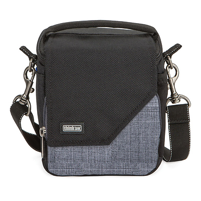 Mirrorless Mover 10 Camera Bag (Black/Heather Gray) Image 0