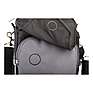 Mirrorless Mover 10 Camera Bag (Black/Heather Gray) Thumbnail 1