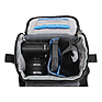 Mirrorless Mover 10 Camera Bag (Black/Heather Gray) Thumbnail 3