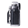 X-T1 Mirrorless Digital Camera Body Only (Graphite Silver) Thumbnail 3