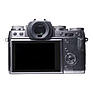 X-T1 Mirrorless Digital Camera Body Only (Graphite Silver) Thumbnail 1