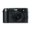 X100T Digital Camera (Black)