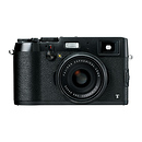 Fujifilm | X100T Digital Camera (Black) | 16440680