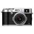 X100T Digital Camera (Silver)