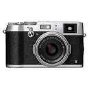 Fujifilm | X100T Digital Camera (Silver) | 16440616