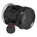 Ikelite | Flat Port with Focus Control for Canon EF 100mm f/2.8L Macro IS USM | 5508.46