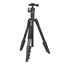 Benro | iTrip15 Aluminum Travel Tripod with Ball Head | IT15