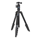 Benro | iTrip25 Aluminum Travel Tripod with Ball Head | IT25