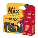 Kodak | MAX Single Use 35mm Film Camera With Power Flash | 8737553
