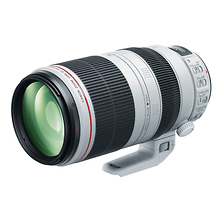 EF 100-400mm f/4.5-5.6L IS II USM Lens Image 0