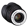50mm T1.5 AS UMC Cine DS Lens for Canon EF Mount Thumbnail 3