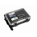 Promaster | Dolfin ABS Dry Box 8005 (Black/Black) | 8985