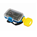 Promaster | Dolfin ABS Dry Box 5010 (Clear/Blue) | 8957