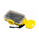 Promaster | Dolfin ABS Dry Box 5010 (Clear / Yellow) | 8880