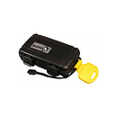 Promaster | Dolfin ABS Dry Box 6010 (Black / Black) | 8894