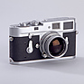 M2 Rangefinder Film Camera with 50mm f/2.0 Lens - Used/Not Working
