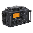 Tascam | DR-60DmkII 4-Channel Portable Recorder for DSLR | DR60DII