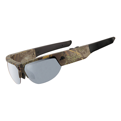 Kudu Camo 1080p Video Recording Sunglasses Image 0